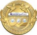 SGB Schutz nd Sicherheit - Security Diamond Award 2011 - BERLINER TAGESZEITUNG.jpg